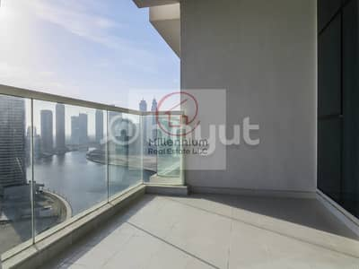 2 Bedroom Hotel Apartment for Rent in Business Bay, Dubai - Luxurious 2 Bedroom for rent at Damac prive