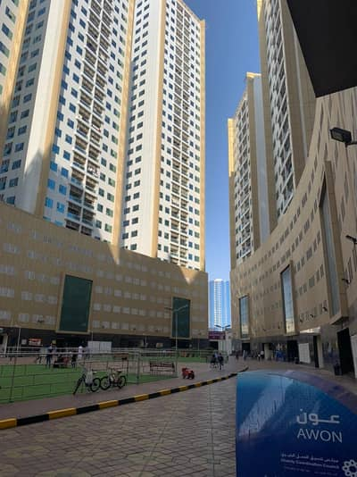 2BHK AVAILABLE FOR SALE IN AJMAN PEARL TOWERS AJMAN