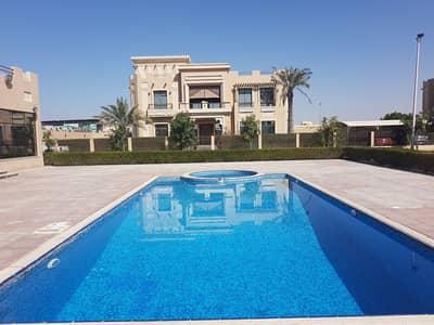 فیلا 5 غرف نوم للايجار في الخوانیج، دبي - فیلا في الخوانيج 1 الخوانیج 5 غرف 240000 درهم - 5001792