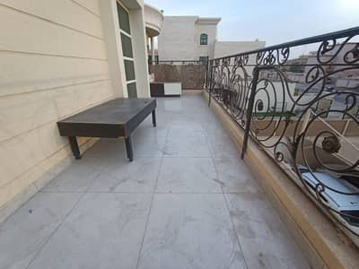 2 Bedroom Flat for Rent in Khalifa City A, Abu Dhabi - Stunning Two Bedroom With Huge Balcony  Near Carrefour Khalifa City A