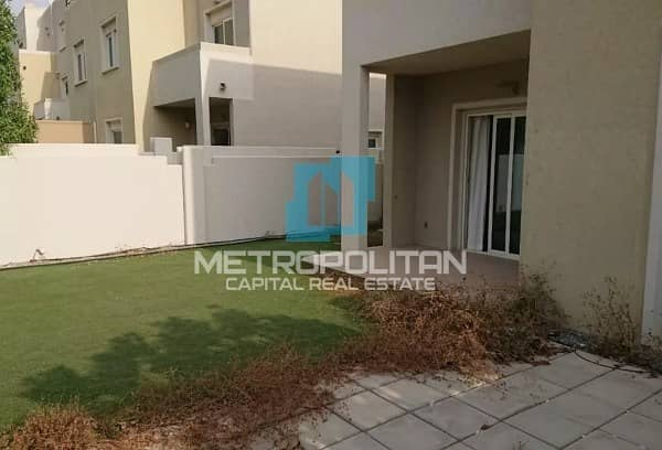 2 Affordable Price| Private Garden| Ready to Move In