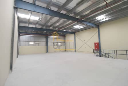 Warehouse for Rent in Nad Al Hamar, Dubai - Ideal for Storage| Nadd Al Hammar Warehouse