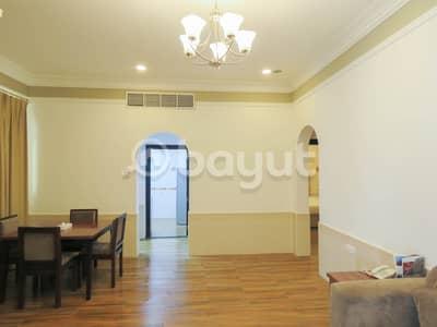3 Bedroom Villa for Rent in King Faisal Street, Umm Al Quwain - Villa For Rent In Resort