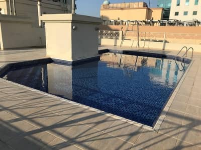 Spacious 2BHK apartment is available in Al BARSHA 1 Close to Mall Of  the Emirates