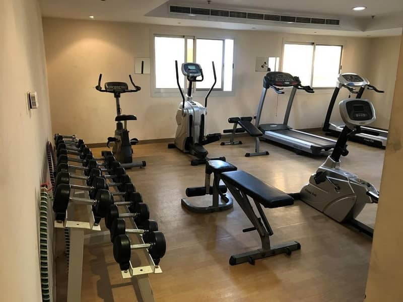 14 Spacious 2BHK apartment is available in Al BARSHA 1 Close to Mall Of  the Emirates