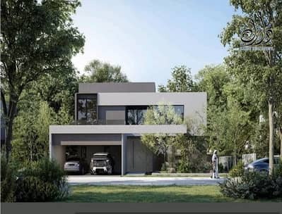 فیلا 4 غرف نوم للبيع في الطي، الشارقة - Own Your Villa 4BR with a DP 84K only