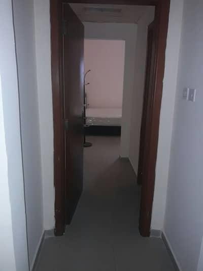 For rent 1 bhk at Rashidiya towers with awesome price