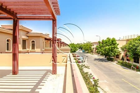 5 Bedroom Villa for Sale in Al Raha Golf Gardens, Abu Dhabi - Priced to Sell | Family Villa with Private Pool