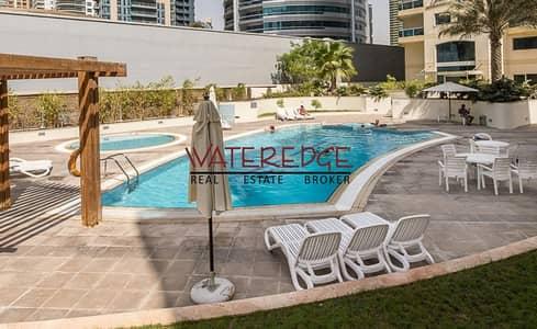 Studio for Rent in Dubai Marina, Dubai - Large Studio I Fully Fitted KItchen