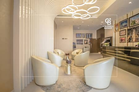 شقة 2 غرفة نوم للبيع في داماك هيلز (أكويا من داماك)، دبي - Closed Kitchen I Low Rise I Ready to move