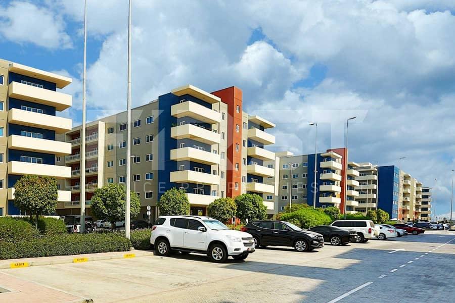 Prime Area. Type C Ground Floor Apartment.