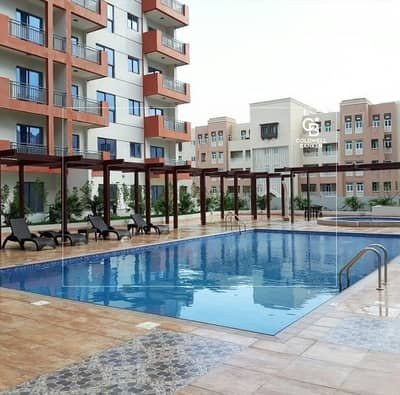 فلیٹ 1 غرفة نوم للبيع في الفرجان، دبي - Newly listed - 1 BR - Close to Metro - Great Deal