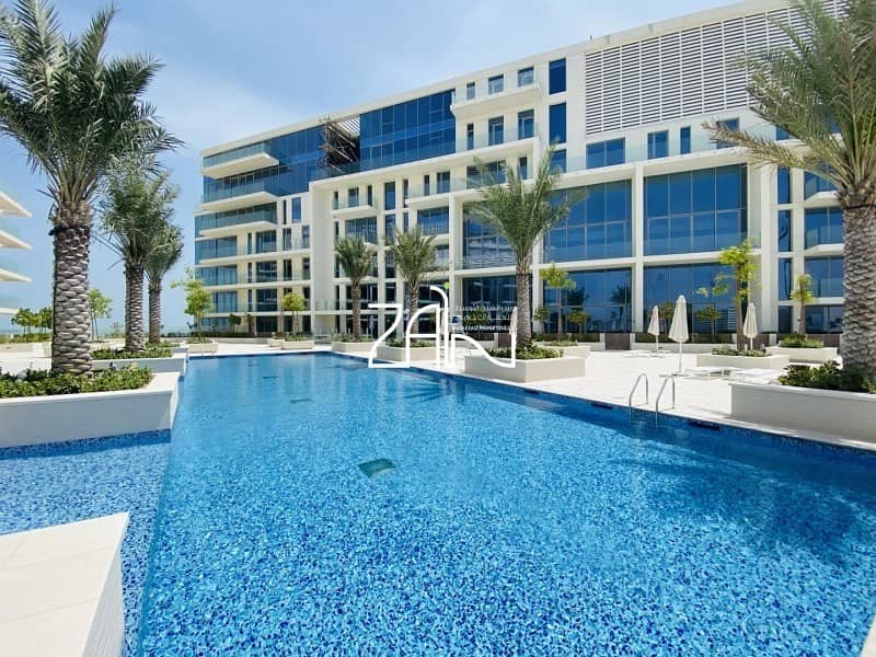 14 Sea View 5 BR Duplex Penthouse with Private Pool