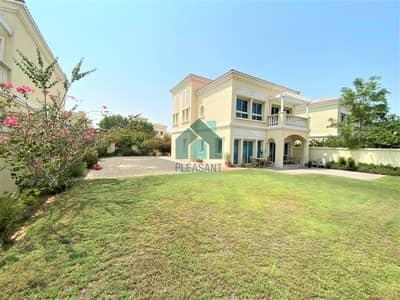 فیلا 2 غرفة نوم للايجار في مثلث قرية الجميرا (JVT)، دبي - Exclusive | New in the Market | Well-Maintained |  Good Location | VIP