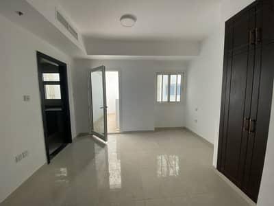 Studio for Rent in Al Qusais, Dubai - Nice Studio with close kitchen Balcany ! 2 Month free