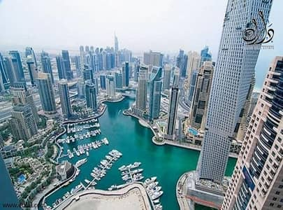 1 Bedroom Flat for Sale in Business Bay, Dubai - Excellent investment . apartment with views of Burj Khalifa and canal