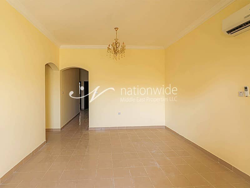 2 A Clean and Private Villa Perfect For The Family