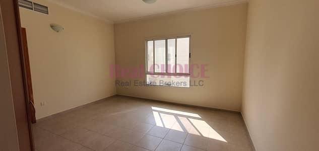 فیلا 3 غرف نوم للايجار في البدع، دبي - Spacious 3Br + Maids l 12 Cheques l 13 Months