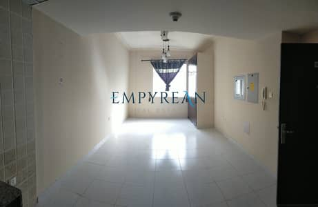 Studio for Rent in Al Warqaa, Dubai - huge size studio in al warqaa just 22k in 4 to 12 chqs with gym pool covered parking
