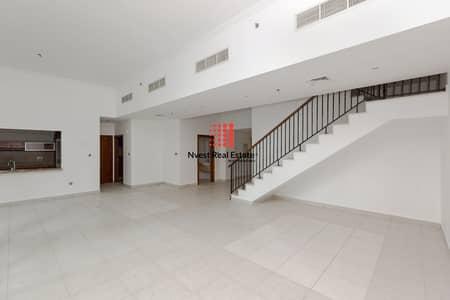 3 Bedroom Villa for Rent in Dubai Marina, Dubai - Executive Class Villa - Marina View - Best Finishing Quality