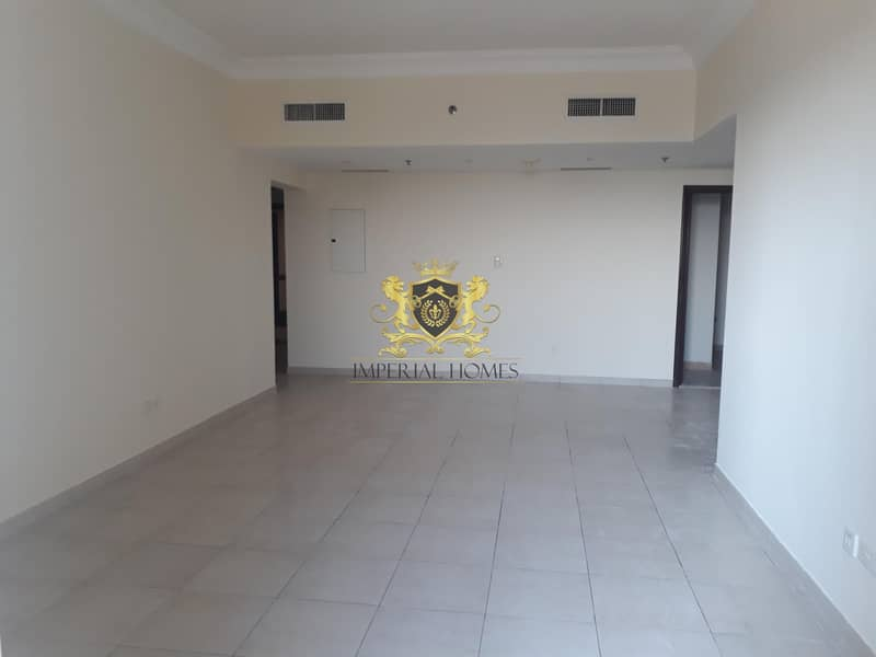 2 Bed | Maids Room |  Balcony | Cluster Y