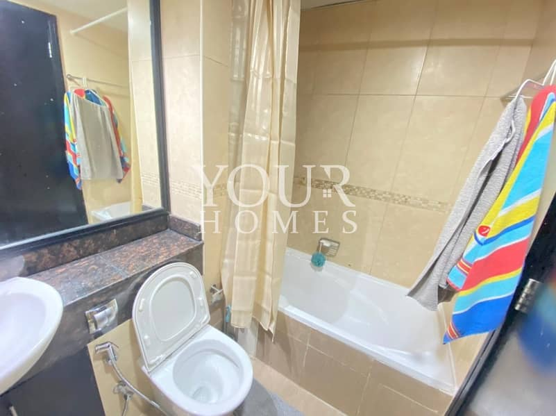 10 SO | Exclusive Fully Furnished Studio With Balcony For sale