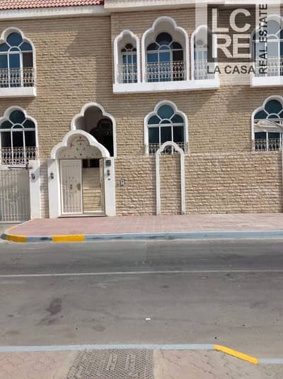 Villa for Rent in Al Mushrif, Abu Dhabi - Stand Alone Commercial Villa I Accessible Work Place