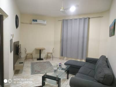 1 Bedroom Apartment for Rent in Al Rashidiya, Ajman - Ajman Rashidiya (3) at the back of the alnlttihad Center