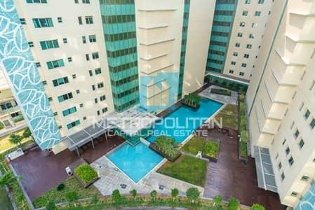 شقة 4 غرف نوم للايجار في شاطئ الراحة، أبوظبي - Multiple Payments | Beach Access| Great Community