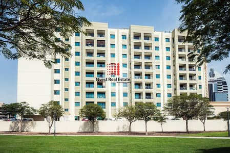 شقة 2 غرفة نوم للبيع في واحة دبي للسيليكون، دبي - End User Deal | Prime Location | 2BR+M | 2 Car Parking