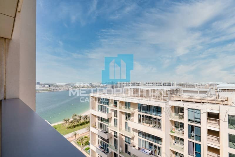 No Commission| Multiple Payments | Full Sea View