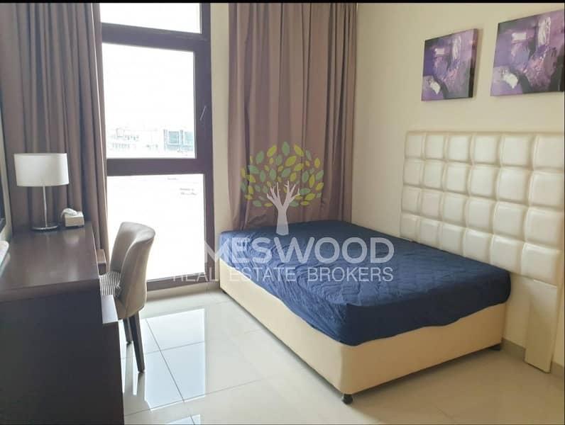 Stylish Design | Best & Largest 1Bedroom Apartment