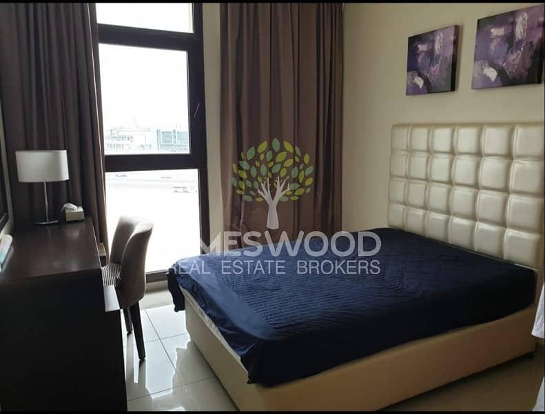2 Stylish Design | Best & Largest 1Bedroom Apartment