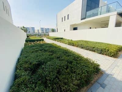فیلا 3 غرف نوم للايجار في أكويا أكسجين، دبي - فیلا في فاردون أكويا أكسجين 3 غرف 65000 درهم - 4657245