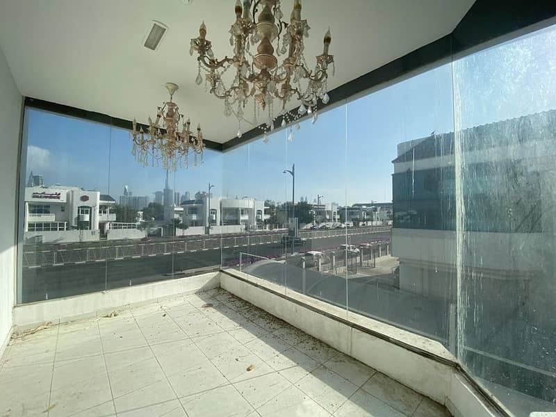 50 4 BR Villa next to Mercato Mall and Beach |  Mulitiple cheqs