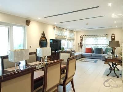3 Bedroom Villa for Sale in Jumeirah Park, Dubai - Jumeirah Park 3 Bedroom Small Villa Regional I Vacant