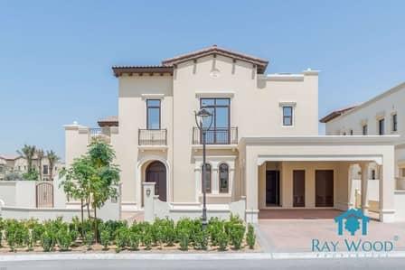 فیلا 5 غرف نوم للبيع في المرابع العربية 2، دبي - Excluisve | On the Park | 5 Bedrooms  Huge Villa