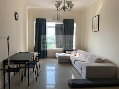1 Bedroom Flat for Rent in Jumeirah Lake Towers (JLT), Dubai - Fully Furnished 1 Bed Well Maintained