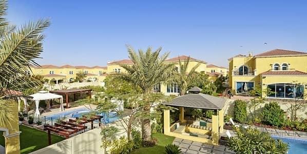 فیلا 3 غرف نوم للبيع في جميرا بارك، دبي - Legacy Small | Corner Unit | Rented | Investor's Deal!