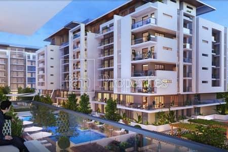 بنتهاوس 4 غرف نوم للبيع في مدينة محمد بن راشد، دبي - Canal View | Lowest Price | Luxurious Apartment