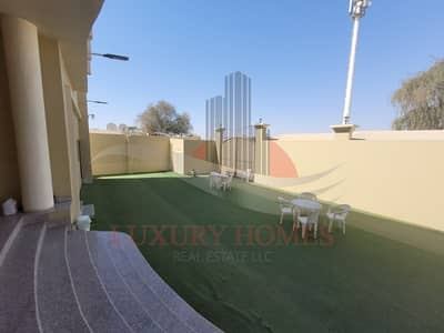 Studio for Rent in Al Jaheli, Al Ain - Fully Furnished Close to Oasis Hospital