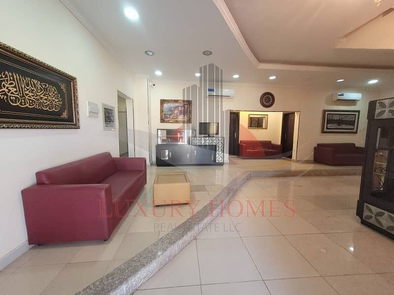 11 Fully Furnished Close to Oasis Hospital
