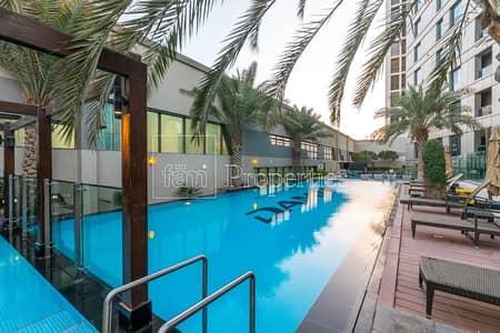 فلیٹ 1 غرفة نوم للايجار في الخليج التجاري، دبي - Ready to Move In | Furnished 1 BR Apartment