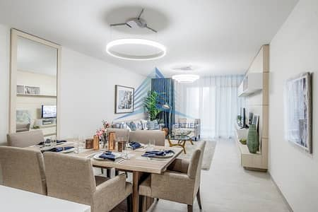 3 Bedroom Townhouse for Sale in Jumeirah Village Circle (JVC), Dubai - Luxury Brand New