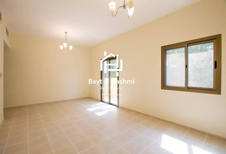 2 Maintenance Free!!! 30days Free Large 2 Bedroom w/ Balcony in The Gardens Near to IBN Mall