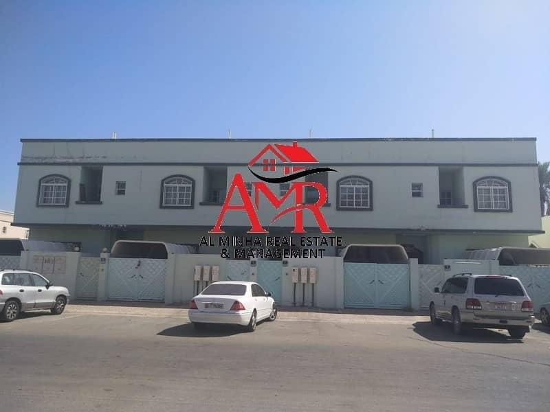 Duplex Villa Private Entrance & Garage  Best Price