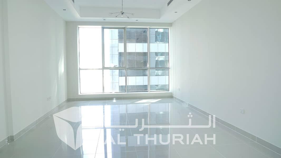 1 BR | Massive Apartment | Free 1 Month Rent