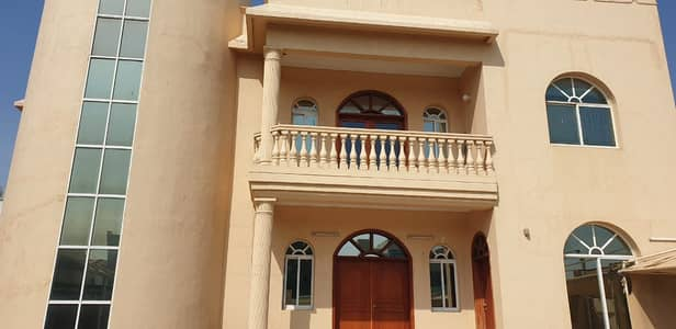 4 Bedroom Villa for Sale in Sharqan, Sharjah - For sale a residential villa, a very large areas with very best price