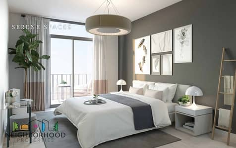 2 Bedroom Flat for Sale in Jumeirah Village Circle (JVC), Dubai - Prime Location   Fully Furnished   Spacious Layout   Amazing Quality