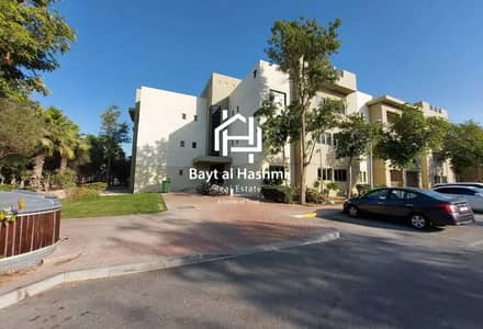 3 Bedroom Flat for Rent in The Gardens, Dubai - 3 BR W/Balcony Store Room for Rent | The Gardens